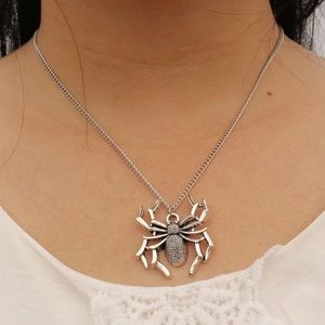 4 for $25 Spider 🕷 Necklace